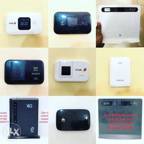 we selling pocket mifi & router