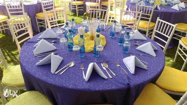 Events decoration and Hiring Solutions Nairobi CBD - image 6
