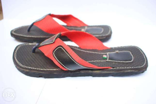 Classy and Fashionable African Sandals Nairobi CBD - image 2