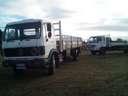 Trucks to hire,daily or long distance, anywhere, anyplace, anything in