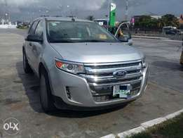 Very Neatly Used 2014 Ford Edge