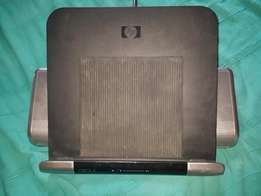 Hp xb3000 laptop expansion docking station for hp and compaq laptops