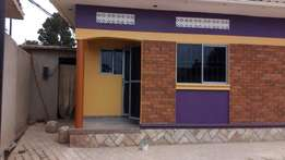 Super self contained double for rent in najjera at 250k