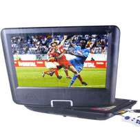 Digital Multimedia Portable EVD 21 Inches DVD Player
