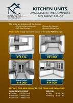 April Special on Various Home Improvements!!!