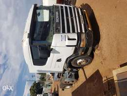 Scania 114 P mover