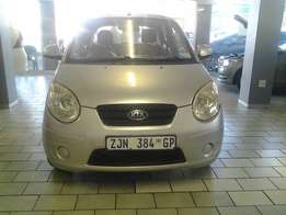 2010 Kia Picanto 1.6 for sell 50000r