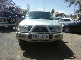Toyota Landcruiser GX-R 2001 Model In Very Good Condition