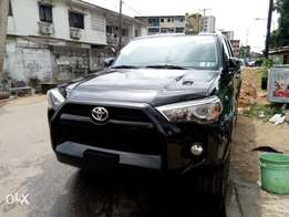 Toyota 4runner 2015 model