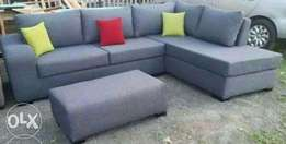 *Offer*New Classic Fabric Fashion Sofas*Free Delivery**