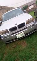 Bmw X3 (2005) up for Sale