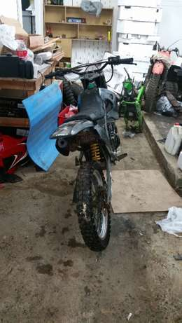 Derbi Senda 75cc - Negotiable Beacon Bay - image 3