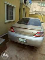 Neatly used 2004 Toyota Solara car for sale