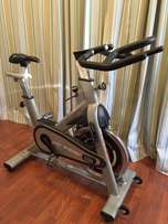 Stationary bike for sales