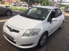 Toyota Auris 160 Rs