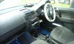 VW Polo Hatchback in Good Condition for Sale