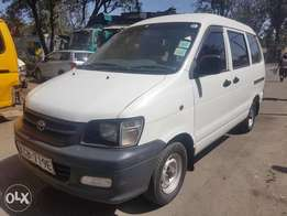 Toyota townace very clean in mint Condition