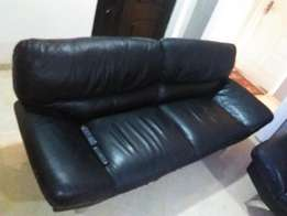Couch 3 in one and 2 in one for sale