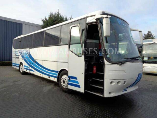 Bova FHD 12 380 Futura - 2002