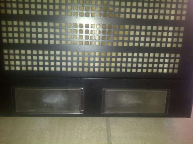Indesit extractor fan and stove top Langenhovenpark - image 4