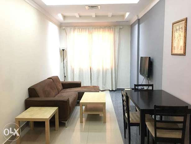 1 bedroom Fully Furnished in Mahaboula