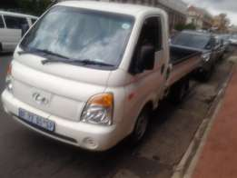 2011 Hyundai H100 2.6L available for sale