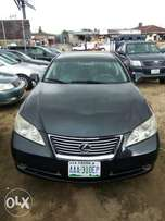 Lexus es350 for sell
