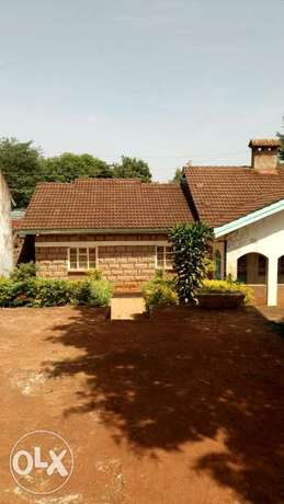 Apartment in 1/4 acre at Ring Road of Nyeri County for sale. Ring Road Estate - image 6