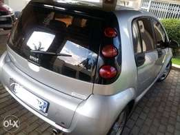 2005 Smart 1.5 passion forfour for sale