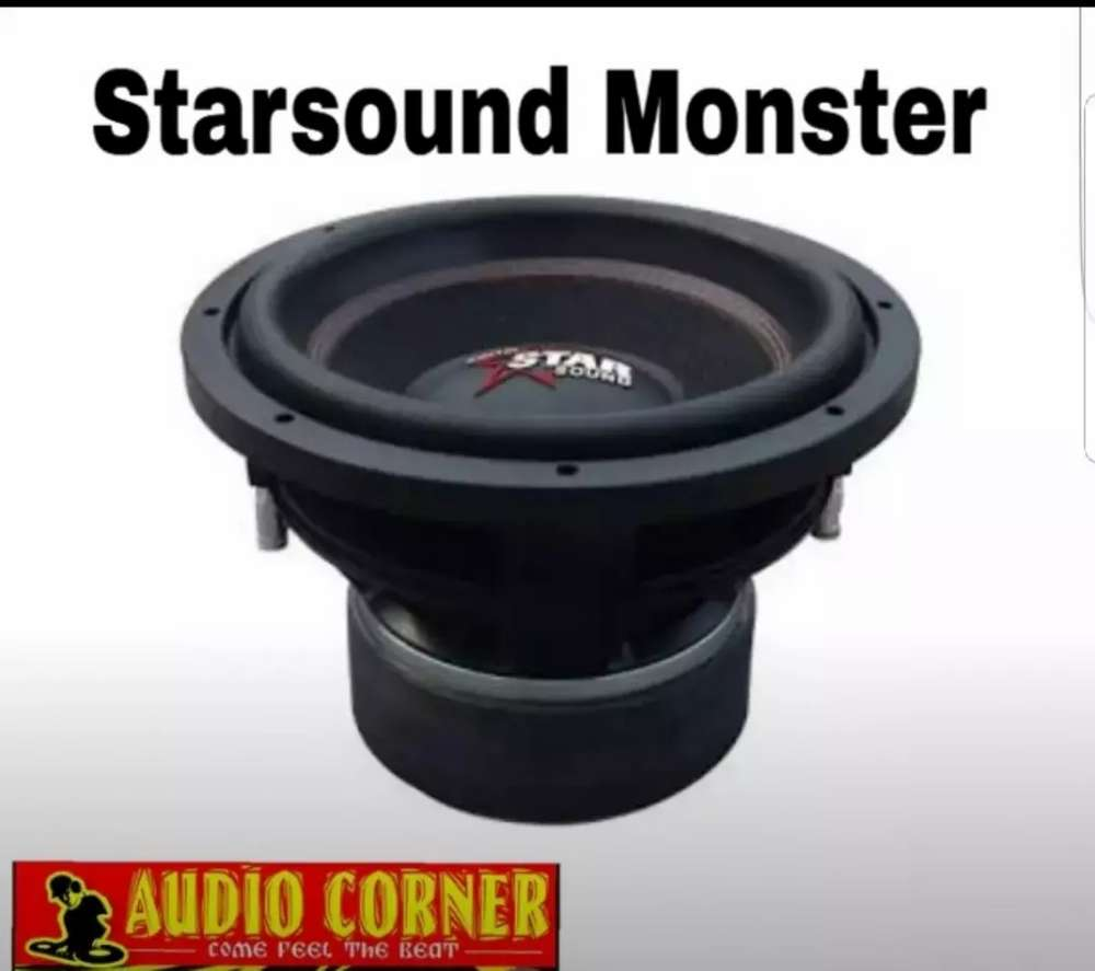 Starsound - Classified ads in TV, Audio & Visual | OLX South