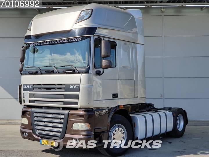 DAF XF105.460 SSC 4X2 Euro 5 - 2012
