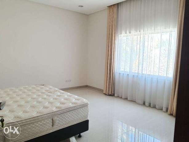 Four Bedrooms Furnished Villa Near Bsb School Hamala سار -  7