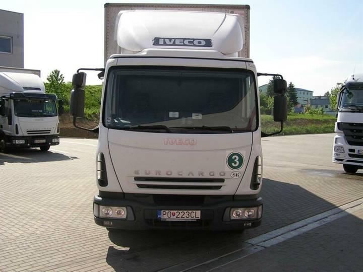 Iveco EUROCARGO 75E - 2006