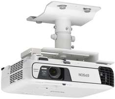 Epson EB-U04 Full HD and WUXGA Resolution Projectors now Available!