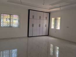 Executive 3 or 4 bedroom self contain house for sale at botwe by road