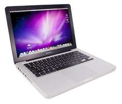 Macbook pro i5. Selling from shop and with guarantee. Newish condition