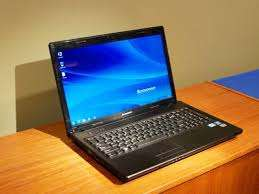 Lenovo g570 excellent condition only R2000