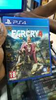 Far cry 4 used