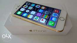 Apple iPhone 6 128GB In a Shop