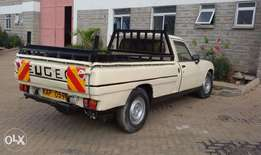 Peugeot 504 Pickup For Sale