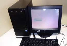 CORE 2 DUO PC 800 For sale