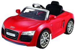Audi R8 Ride on car for kids 2-6 years