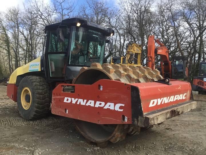 Dynapac CA6000PD - 2012