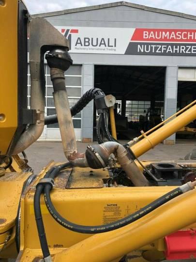 Caterpillar Dumper 725 ** BJ2009* 12440H** Top Zustand! - 2009 - image 22