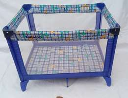 U.S Used Graco Baby To Toddler Baby Bed9fixed price)