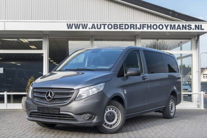 Mercedes-Benz Vito 114 CDI Tourer - 2014
