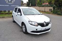2016 Renault Sandero 900 expression in very good condition