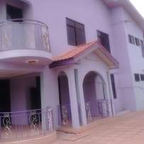 6 bedroom house,plus boys quarters for sale at taifa
