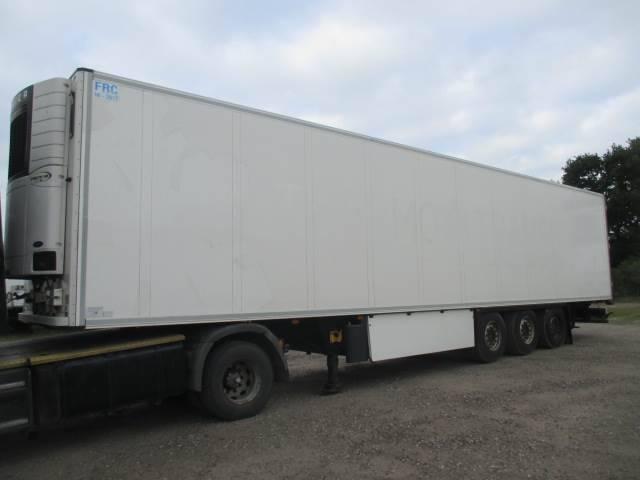 Schmitz Cargobull Sko 24-l-13.4 Fp - 2011