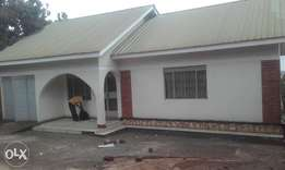 3 bedroom House on Mutungo Hill